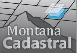Montana Cadastral - Web Map for Property and Ownership Information