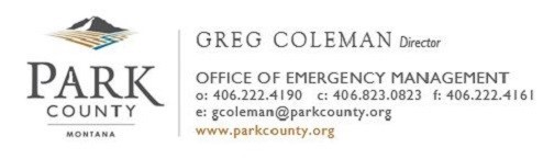 Greg Coleman Contact Information