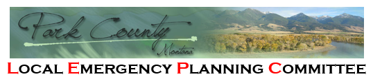 Park County LEPC Logo