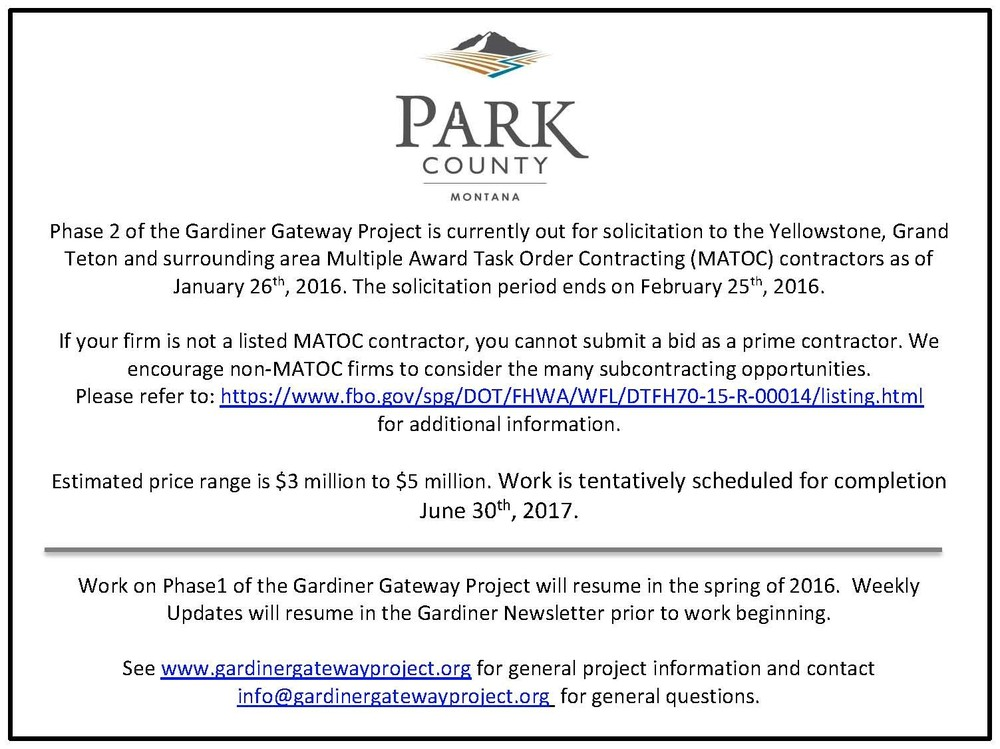 Park County Property Taxes Montana
